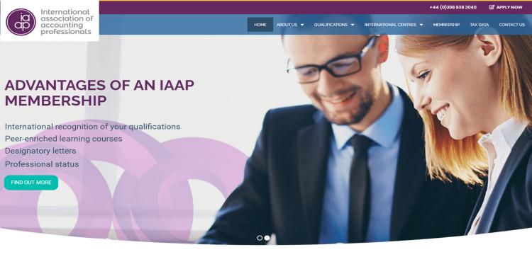 国际注册会计师ICPA